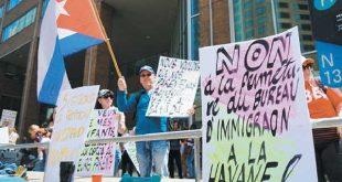 canada, cuba, embajadas, inmigracion