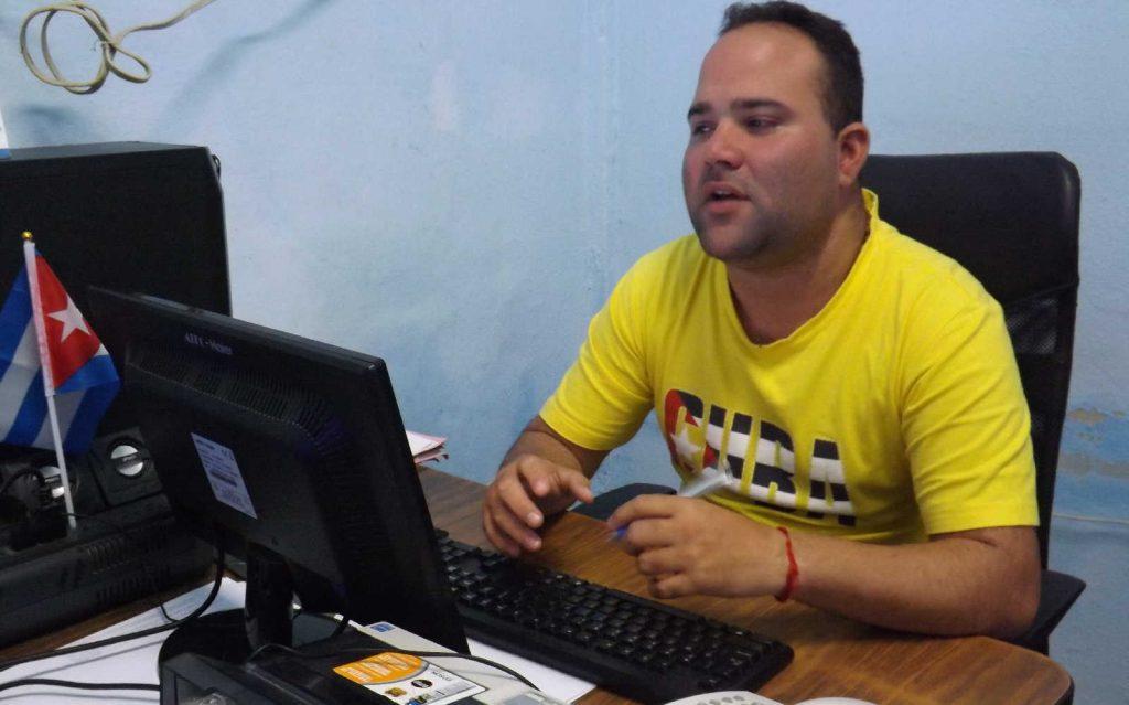 yaguajay, onat, oficina nacional de la administracion tributaria