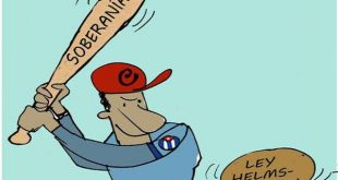 cuba, estados unidos, ley helms-burton, bloqueo de eeuu a cuba, relaciones cuba-estados unidos, miguel diaz-canel, presidente de cuba, bruno rodriguez, canciller cubano