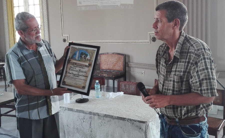 sancti spiritus, voces de la republica, historia de cuba