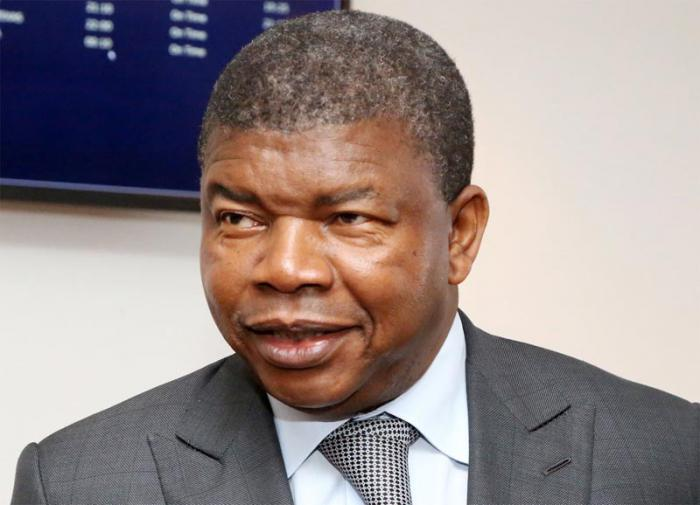 Presidente de Angola llega a Cuba en visita oficial
