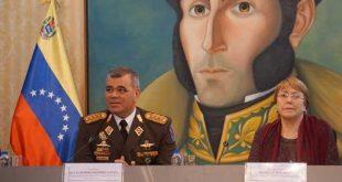 venezuela, derechos humanos, onu, michelle bachelet