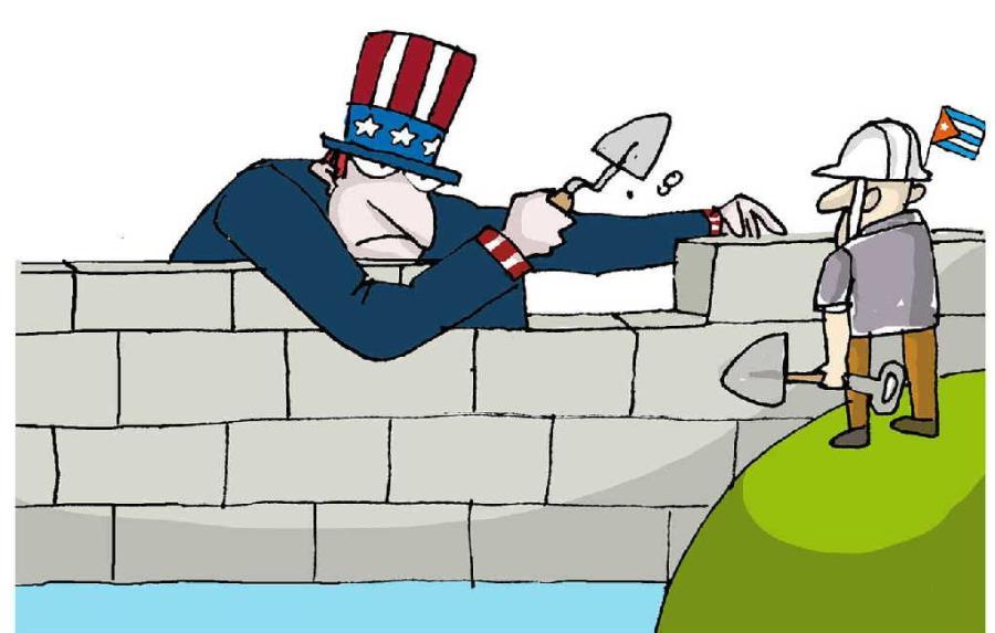 cuba, economia cubana, bloqueo de eeuu a cuba, ley helms-burton