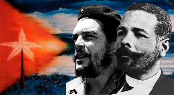 cuba, historia de cuba, antonio maceo, ernesto che guevara, una sola revolucion, revolucion cubana