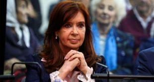 Cristina Fernández, juicio, Argentina, Cuba