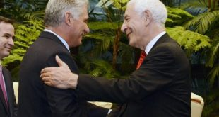 cuba, reino unido, Díaz-Canel, iniciativa Cuba, presidente de cuba