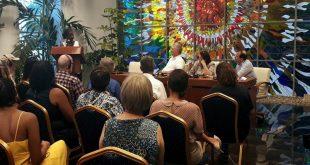 Díaz-Canel, Pastores por la Paz, Cuba, EE.UU.
