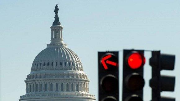 La resolución de la Cámara de Representantes debe ser aprobada por el Senado y firmada por Trump antes de que se convierta en ley. (Foto: AFP)