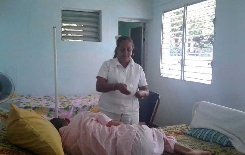 sancti spiritus, salud publica, montañas espirituanas, condado, trinidad