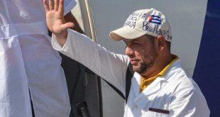 cuba, medicos cubanos, contingente henry reeve