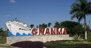 Granma, 26 de Julio, sede