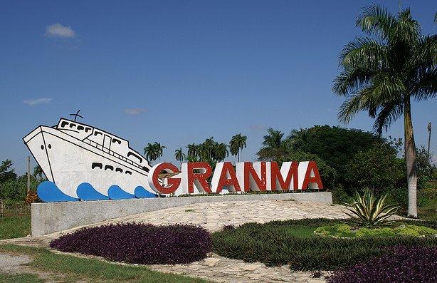 Por Granma comenzaron hace 150 años las guerras por la independencia nacional.