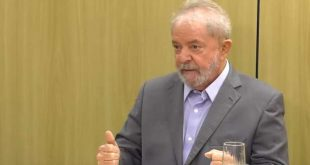 Lula, Brasil, Justicia