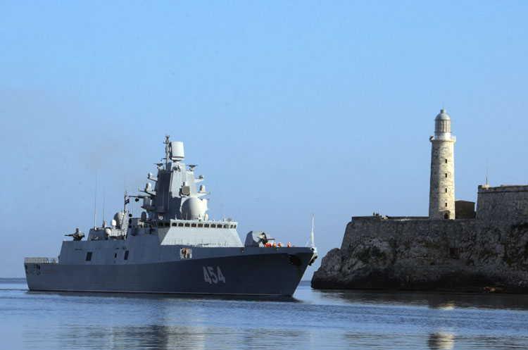 cuba, rusia, far, fuerzas armadas revolucionarias