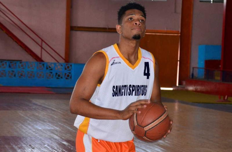 sancti spiritus, liga superior de baloncesto, baloncesto masculino, basquet