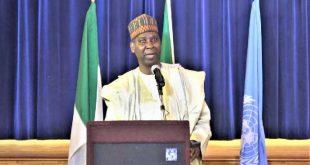 nigeria, asamblea general de la onu, onu