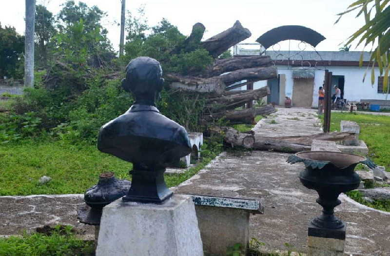 sancti spiritus, maximo gomez, yaguajay, historia de cuba