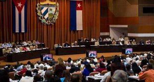 cuba, parlamento cubano, asamblea nacional del poder popular