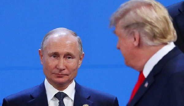 cumbre del g-20, vladimir putin, donald trump