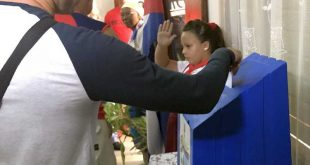 cuba, ley electoral, constitucion de la republica