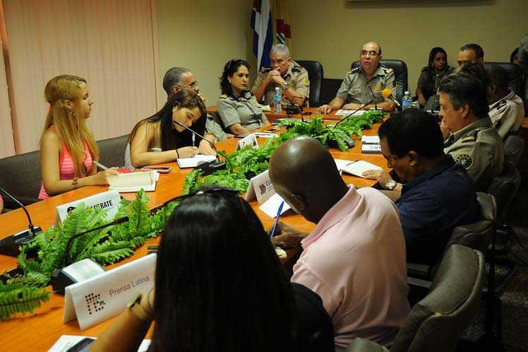 cuba, aduana general de la republica, drogas, seguridad nacional