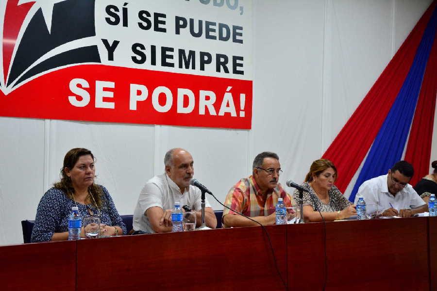 sancti spiritus, upec, union de periodistas de cuba, periodistas espirituanos