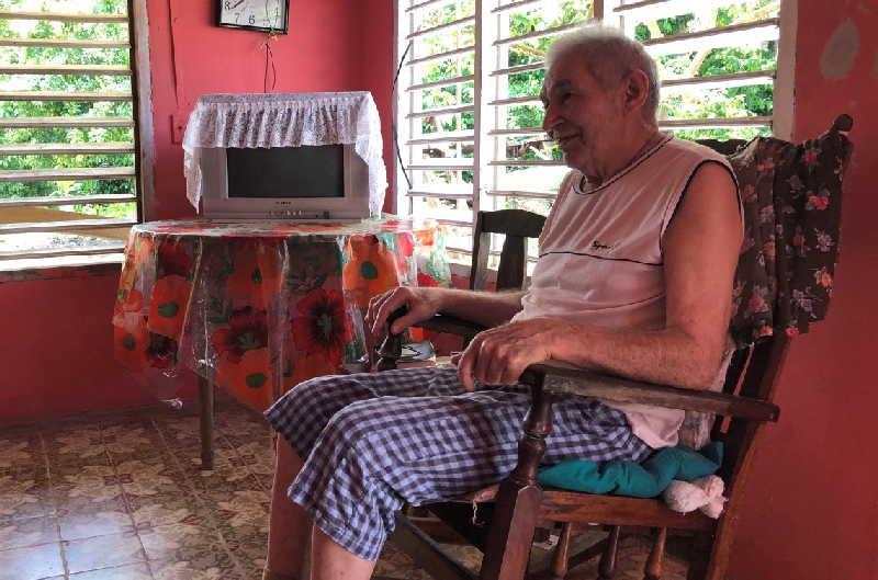 yaguajay, comunidades, mayajigua