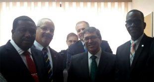 Cuba, Minrex, Bruno Rodríguez, ayuda