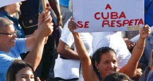 cuba, bloqueo de eeuu a cuba, donald trump, estados unidos, miguel diaz-canel, presidente de cuba
