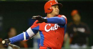 Béisbol, Cuba, Canadá