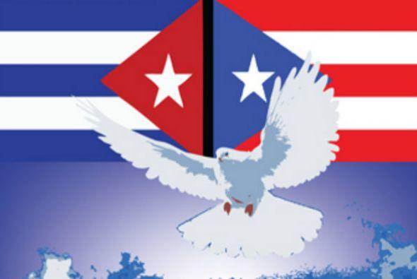 Los vínculos entre los pueblos de Cuba y Puerto Rico resultan invariables.