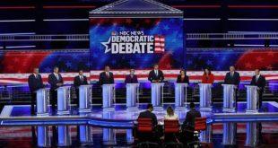 Estados Unidos, elecciones, demócrastas