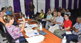 sancti spiritus, uneac, union de escritores y artistas de cuba, congreso de la uneac