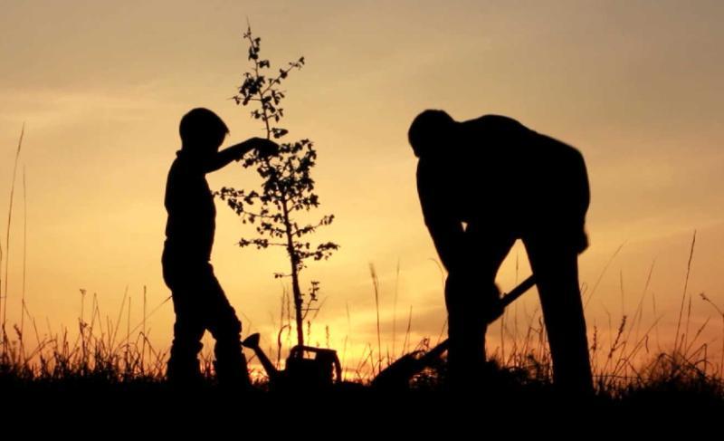 sancti spiritus, dia de los padres