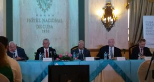 cuba, reino unido, inversion extranjera, comercio exterior