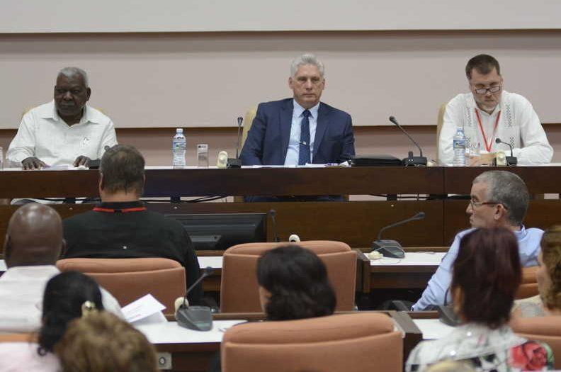 cuba, economia cubana, anec, asociacion nacional de economistas y contadores