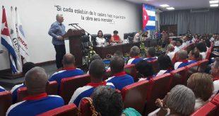 cuba, deportes cubanos, juegos panamericanos, inder, presidente de cuba, miguel diaz-canel