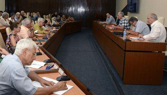 uNEAC, Congreso, Díaz-Canel