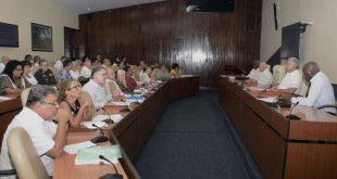 Salarios, Díaz-Canel, Consejo de Ministros
