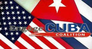 Cuba, Estados Unidos, Engage