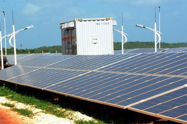 cuba, presidente de cuba, energia electrica, fuentes de energia renovables, programa energetico nacional