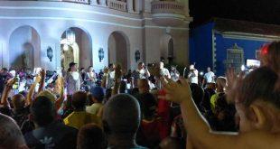 sancti spiritus, musica cubana, la aragon