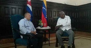 cuba, venezuela, diosdado cabello, esteban lazo, asamblea nacional constituyente, foro de sao paulo, asamblea nacional del poder popular