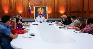 Venezuela, Nicolás Maduro, misiones sociales