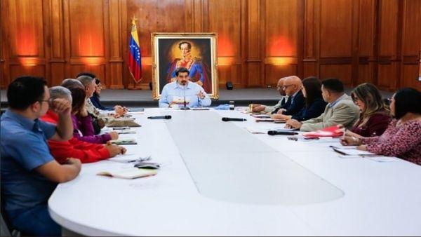 Maduro instruyó industrializar productos alimenticios soberanos en sociedad con el sector privado. (Foto: @PresidencialVen)