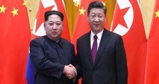 china, rpdc, republica popular democratica de corea, xi jinping
