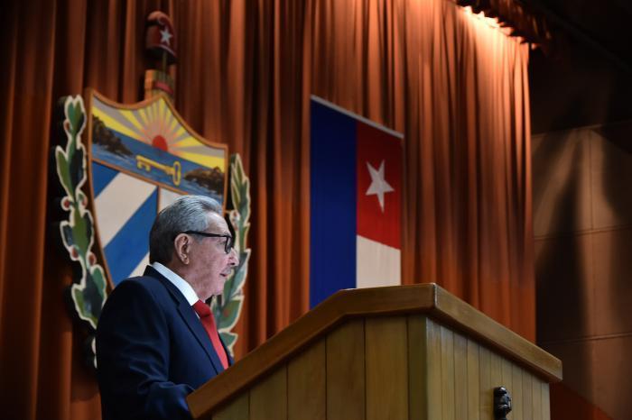 cuba, raul castro, revolucion cubana, ley helms-burton, relaciones cuba-estados unidos, bloqueo de eeuu a cuba