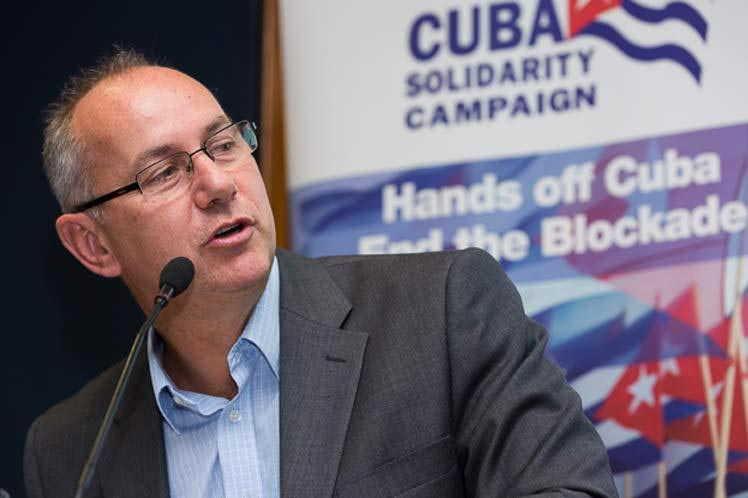 cuba, reino unido, solidaridad con cuba, bloqueo de eeuu a cuba