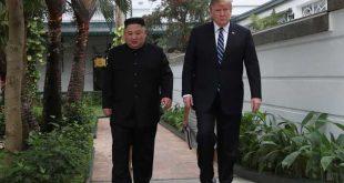 Donald Trump, EE.UU., Norcoera
