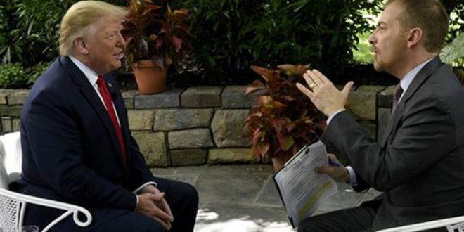 Estados Unidos, Irán, Donald Trump